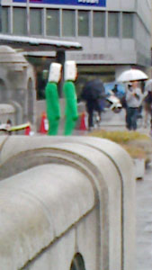 大阪の行政書士HP画像2014年10月クロレッツ